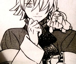 manga and pandora hearts image