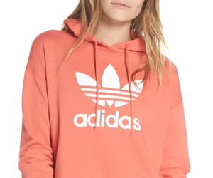 adidas, fashion, and Nordstrom image
