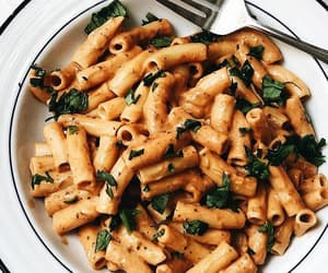 pasta, food, and italian image