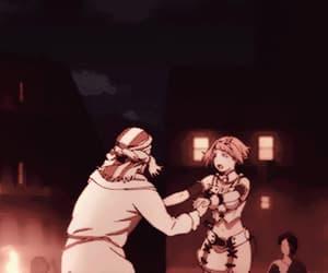 anime, anime girl, and chris image