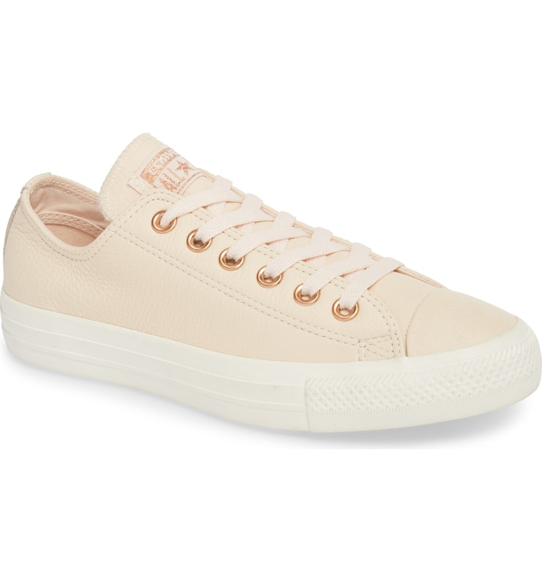 Converse | Chuck Taylor All Star Seasonal Ox Low Top Sneaker (Unisex) | Nordstrom Rack