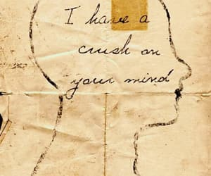 crush, mind, and quotes image