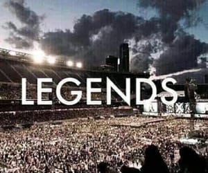directioners, one direction, and legend image
