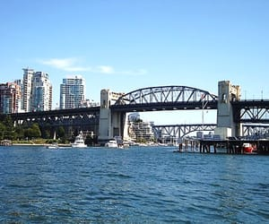 british columbia, canada, and vancouver image