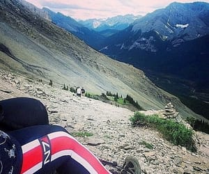 Alberta, black milk clothing, and canada image
