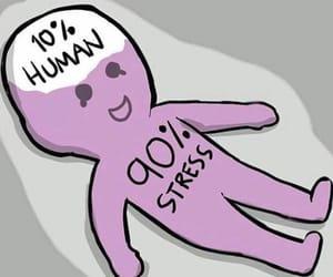 comedy, human, and drawing image