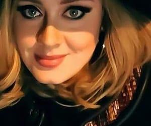 Adele, hair, and idol image