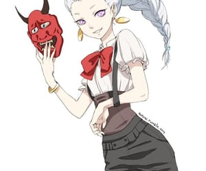 nona and death parade image