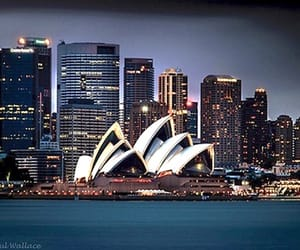 australia, Sydney, and new south wales image