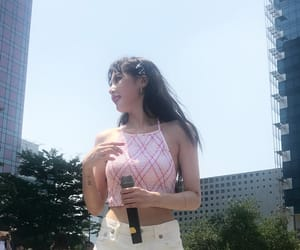hyuna, low quality kpop, and kim hyuna image