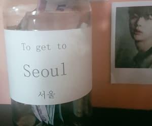 Dream, inspiration, and korea image