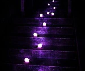 dark purple image