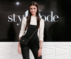 model, fashion, and taylor hill image