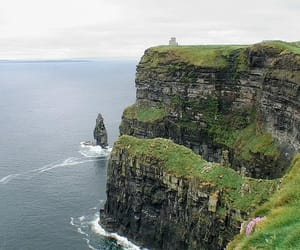 clare, munster, and cliffs of moher image
