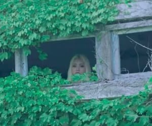meme, reaction, and loona image