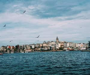 around, istanbul, and places image