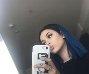 beauty, maggie lindemann, and lindemann image