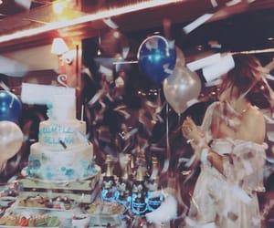 selena gomez and birthday image