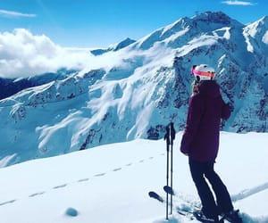 Alps, austria, and europe image