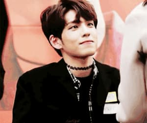 gif, day6, and wonpil image
