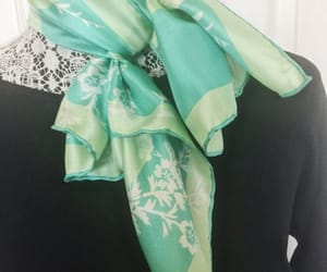 eco friendly, green white, and lunasvintagedesigns image