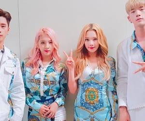 idol, kpop, and bm image