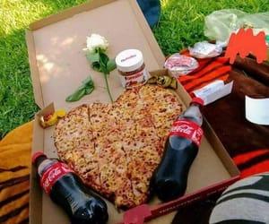 beautiful, food, and heart image
