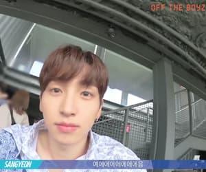 lq, the boyz, and sangyeon image