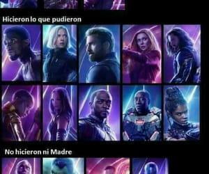 Marvel and meme image