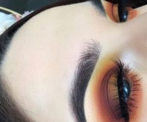 beauty, eyes, and goals image