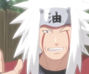 anime, jiraya, and boy image
