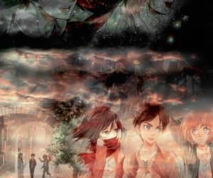 season 3, armin arlet, and shingeki no kyojin image