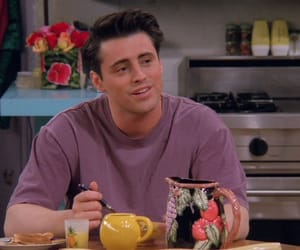 Joey, friends, and 90s image