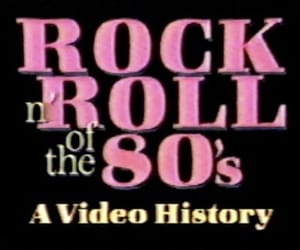 80s, music, and vintage image