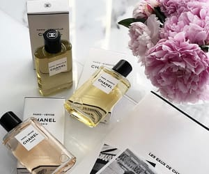 chanel, flowers, and french image