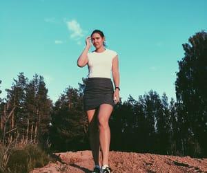 adventure, basic, and pose image