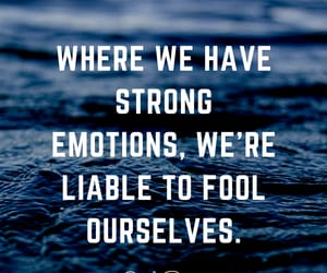 emotions, inspire, and quotes image