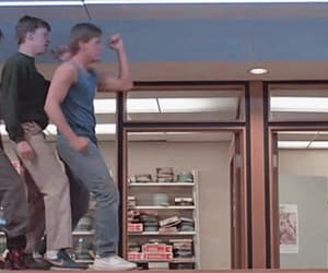 The Breakfast Club, dance, and gif image