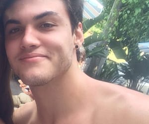 oh my heart, ethan dolan, and i want him image
