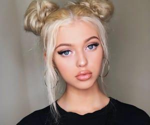 loren gray, loren, and hairstyle image