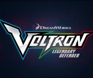animation, article, and Voltron image