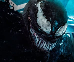 antihero, Marvel, and venom image
