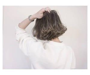 1997, girl, and hair image