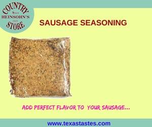 sausage seasoning online and best sausage seasoning image