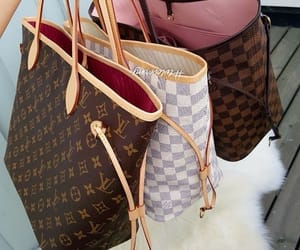 bags, Louis Vuitton, and mood image