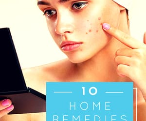 home remedies for papules image