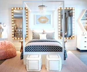 Chambre, ado, and bedroom image