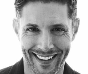 actor, b&w, and black and white image