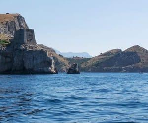 Amalfi, coast, and italy image