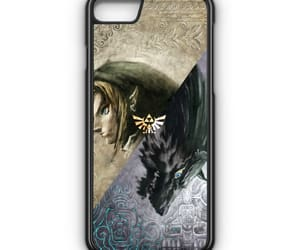 Legend of Zelda, iphone 7 case, and phone cases image